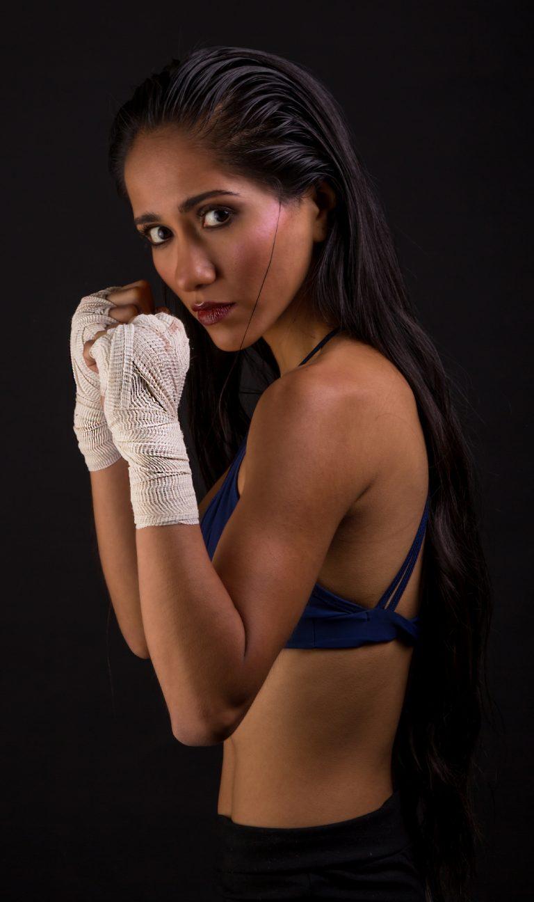 Raquel Robles - Actriz