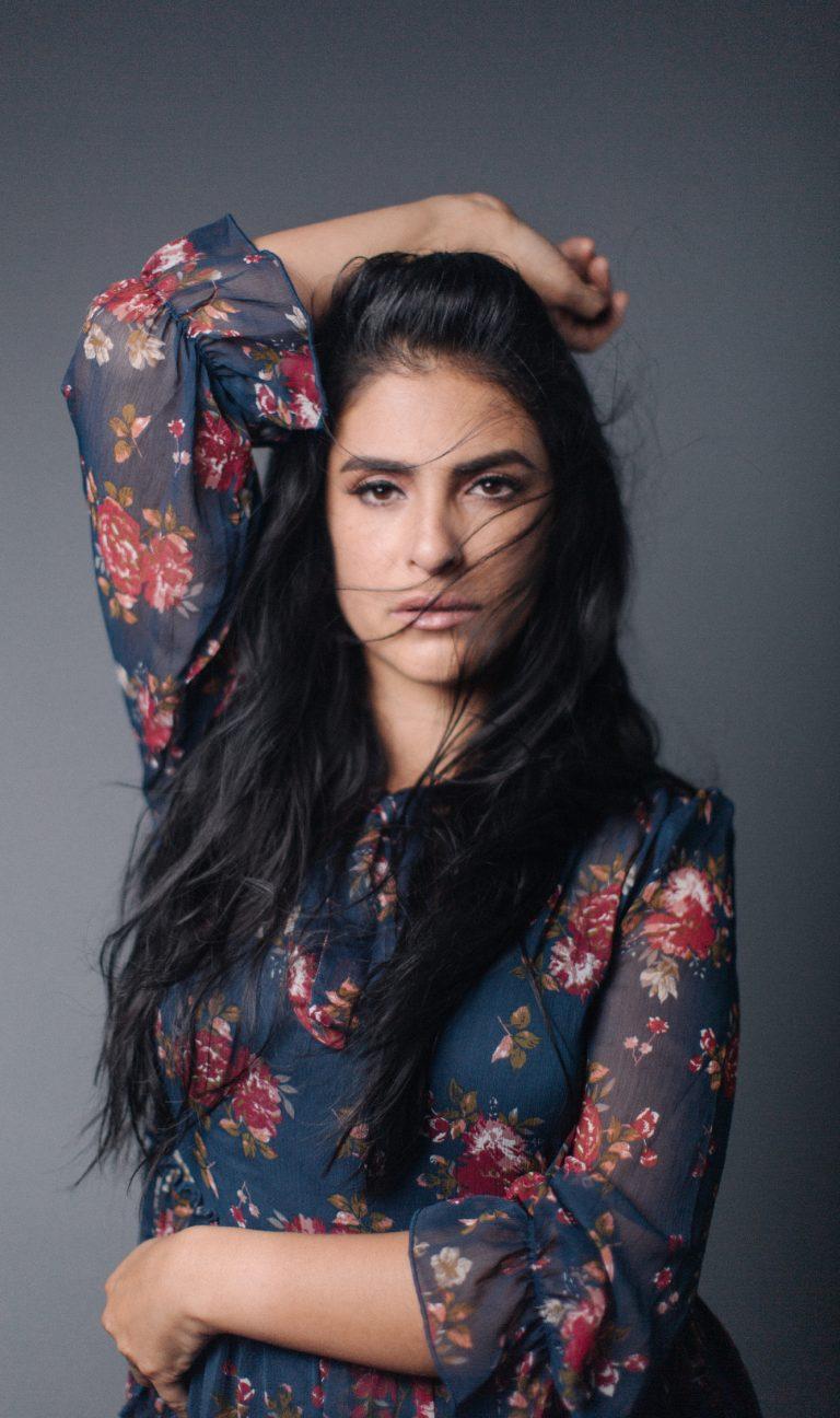 Liz Gallardo - Actriz