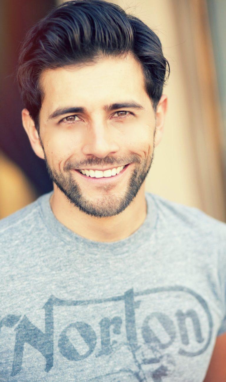 Fernando Noriega - Actor