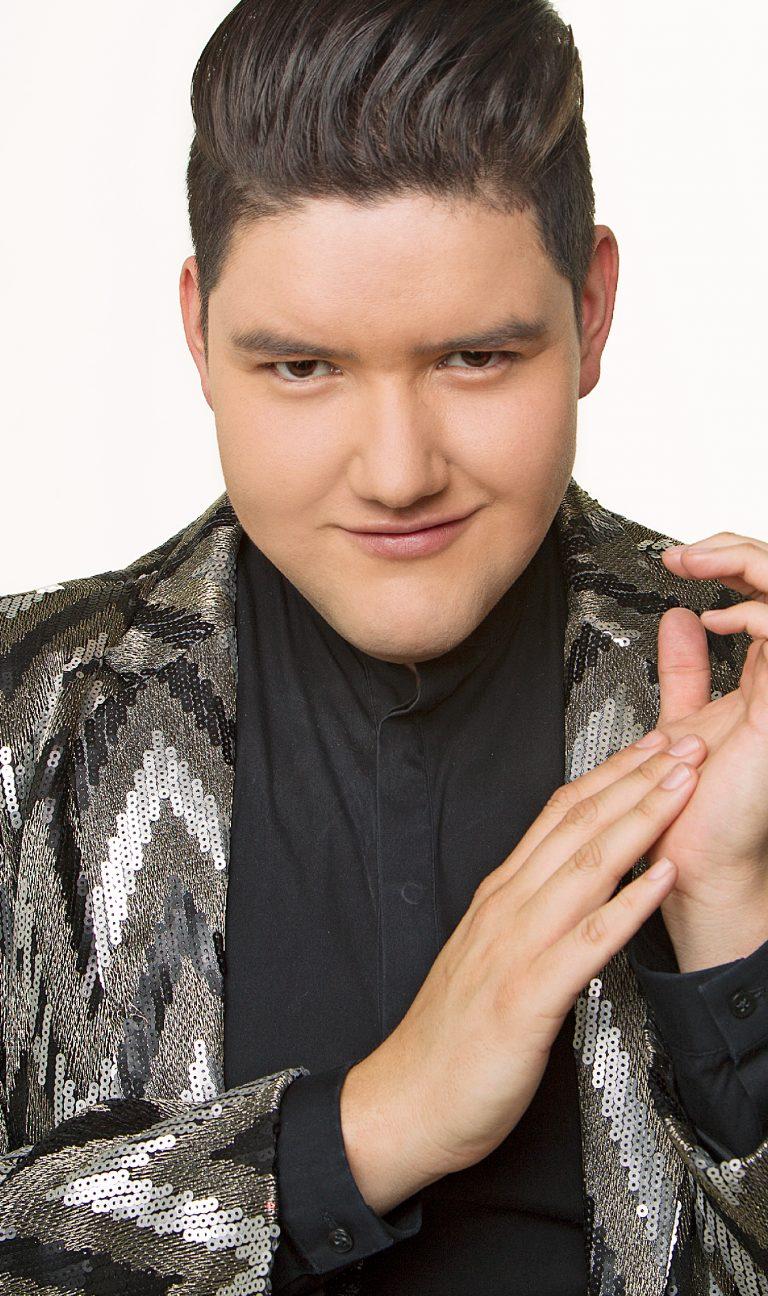 Frank Di - Cantante