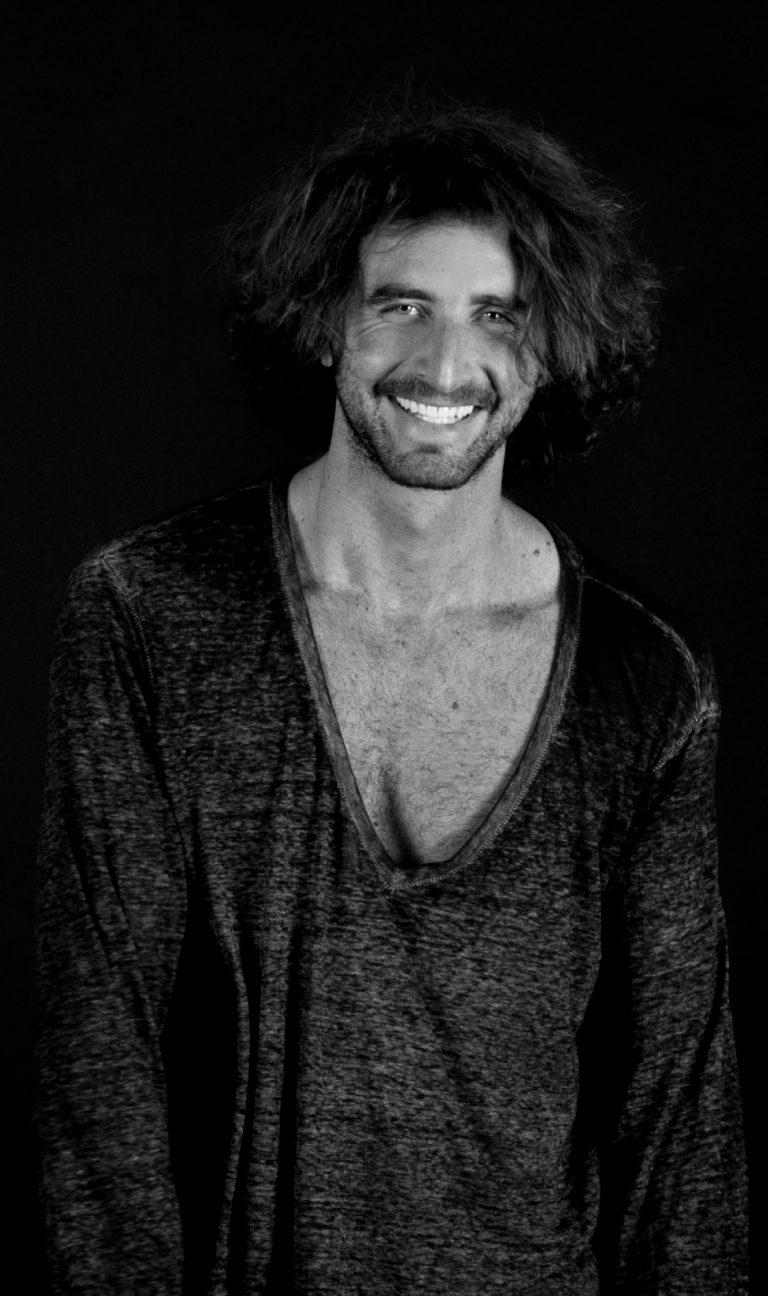 Alan Salomon- DJ